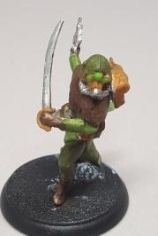 Trederran Raider 2