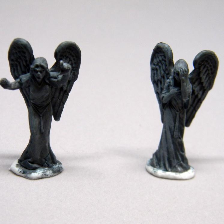 Angels of Sorrow