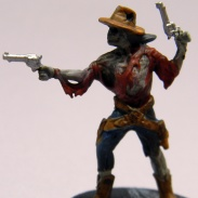 Undead Outlaw 1
